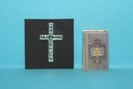 Bibel und Kreuz, 1:12