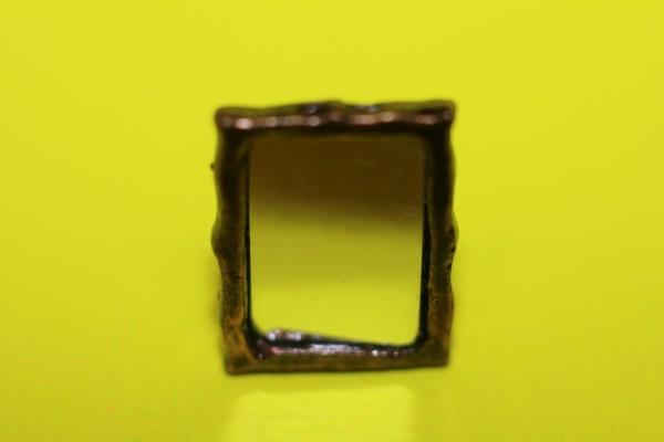 Miniatur Spiegel 1:12