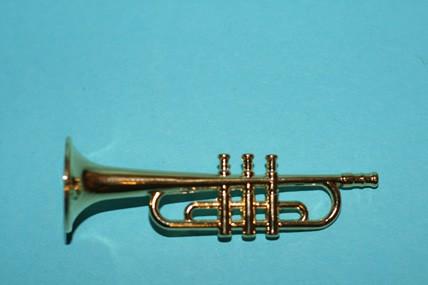 Trompete, 1:12