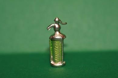 Soda-Spender, Metall