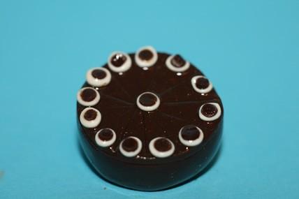 Schoko-Torte, 1:12