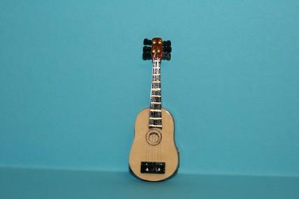 Gitarre, 1:12
