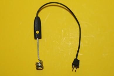 Tauchsieder mit Kabel