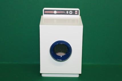 Waschmaschine, 1:12