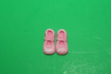 Kinderschuhe, rosa