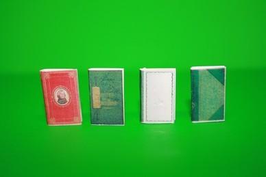 Bücher - 4 Stück