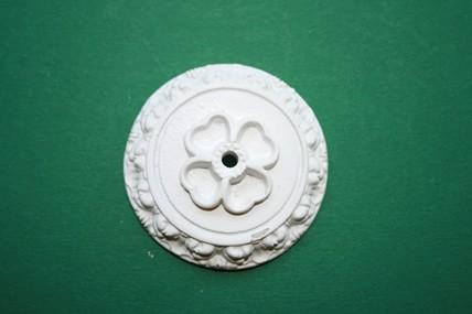 Deckenrosette