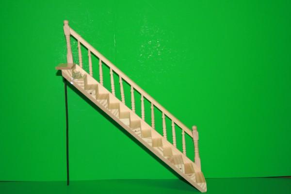 Miniatur Treppe 1:12