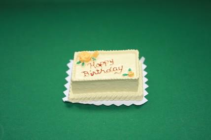 "Geburtstagskuchen ""Happy Birthday"""