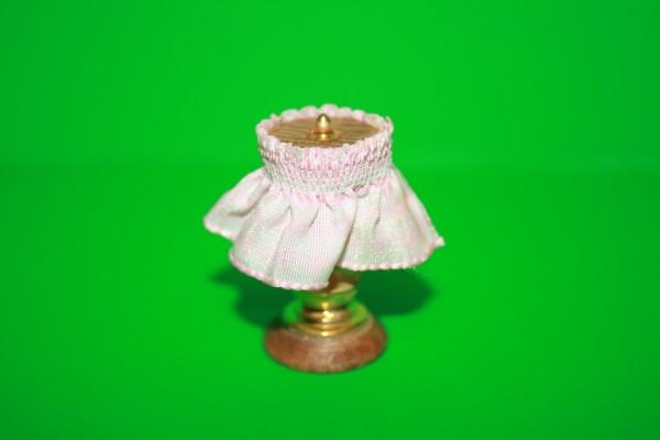 Miniatur Tischlampe 1:12