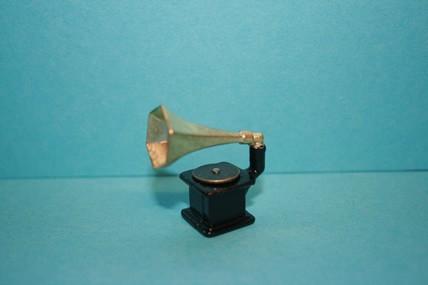 Grammophon, 1:12