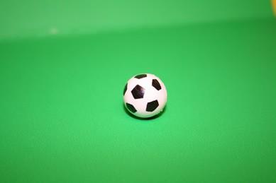 Fussball, Kunststoff