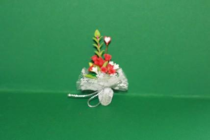 """Rosen-Bouquet """"Valentinstag"""", 1:12"""