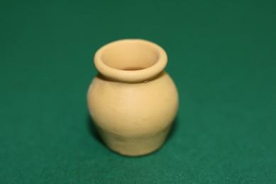 Vase, Terracotta hell