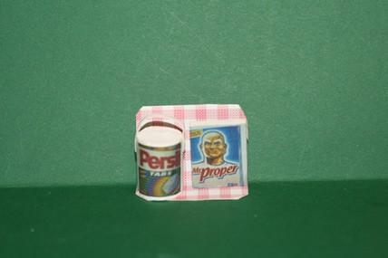 Waschmittel Persil/Meister Proper, 1:12
