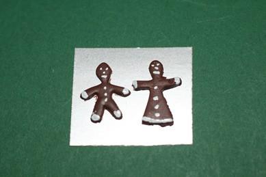 Lebkuchen-Paar, 1:12