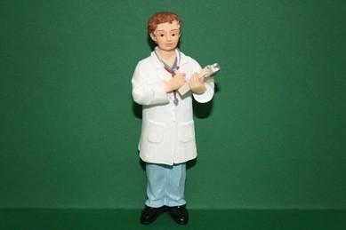 Arzt, Resin