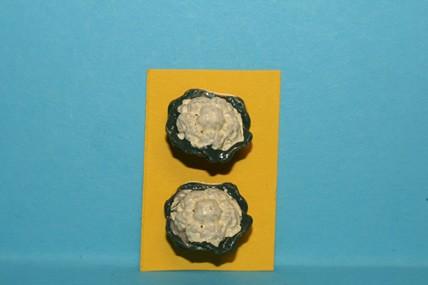 Blumenkohl - 2 Stück, 1:12