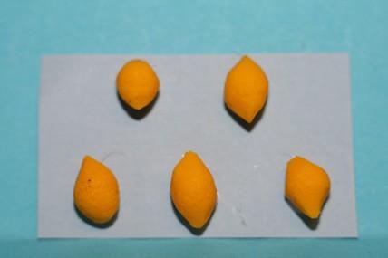 Zitronen - 5 Stück, 1:12