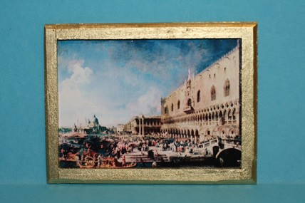 Canaletto: Venedig