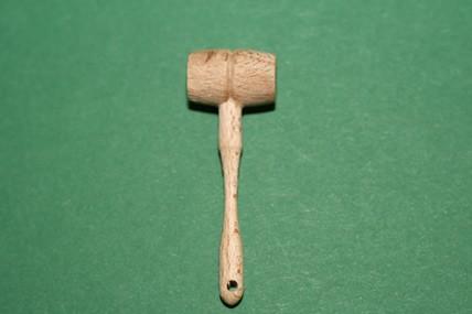 Holzhammer, 1:12