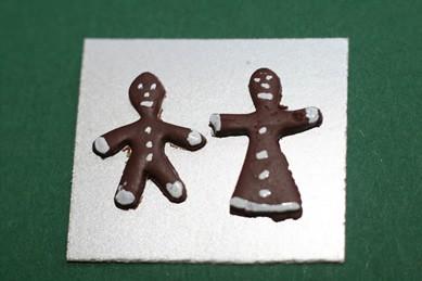 Lebkuchen-Pärchen, 1:12