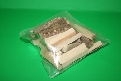 Holzscheitchen, Packung mit 75 Stück