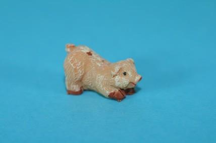 Glücksschwein klein